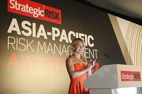 StrategicRISK Awards